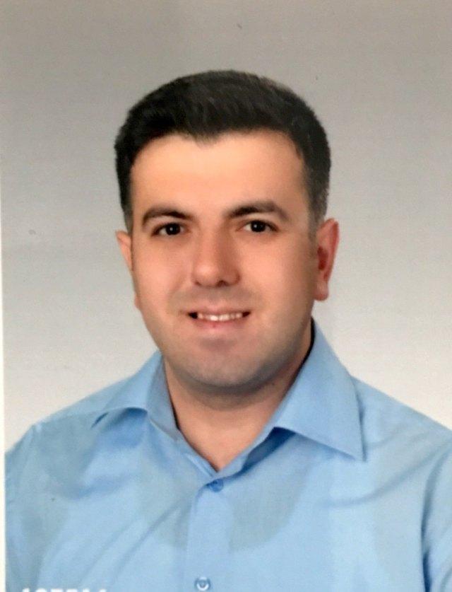 Mustafa Kurçaloğlu