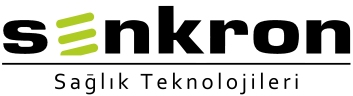 Senkron Logo