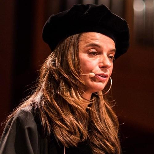 Monique Steegers photo
